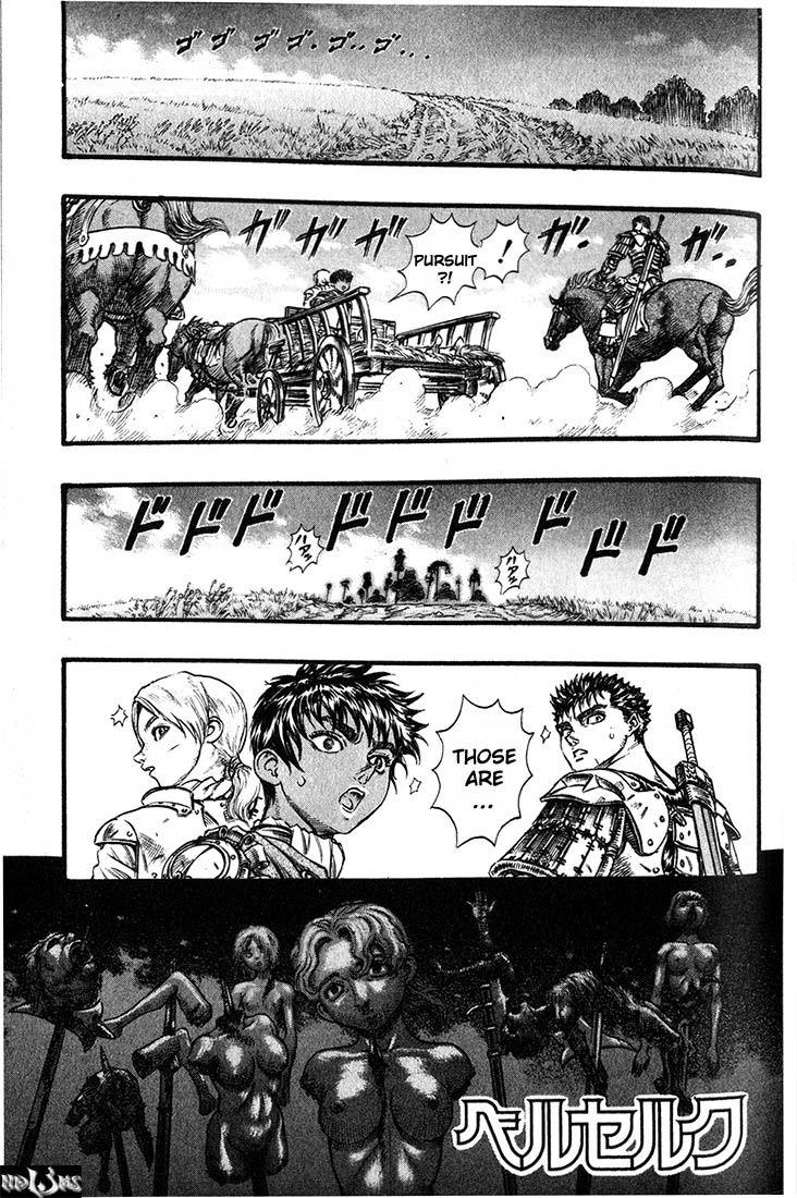 Berserk 76 Page 1