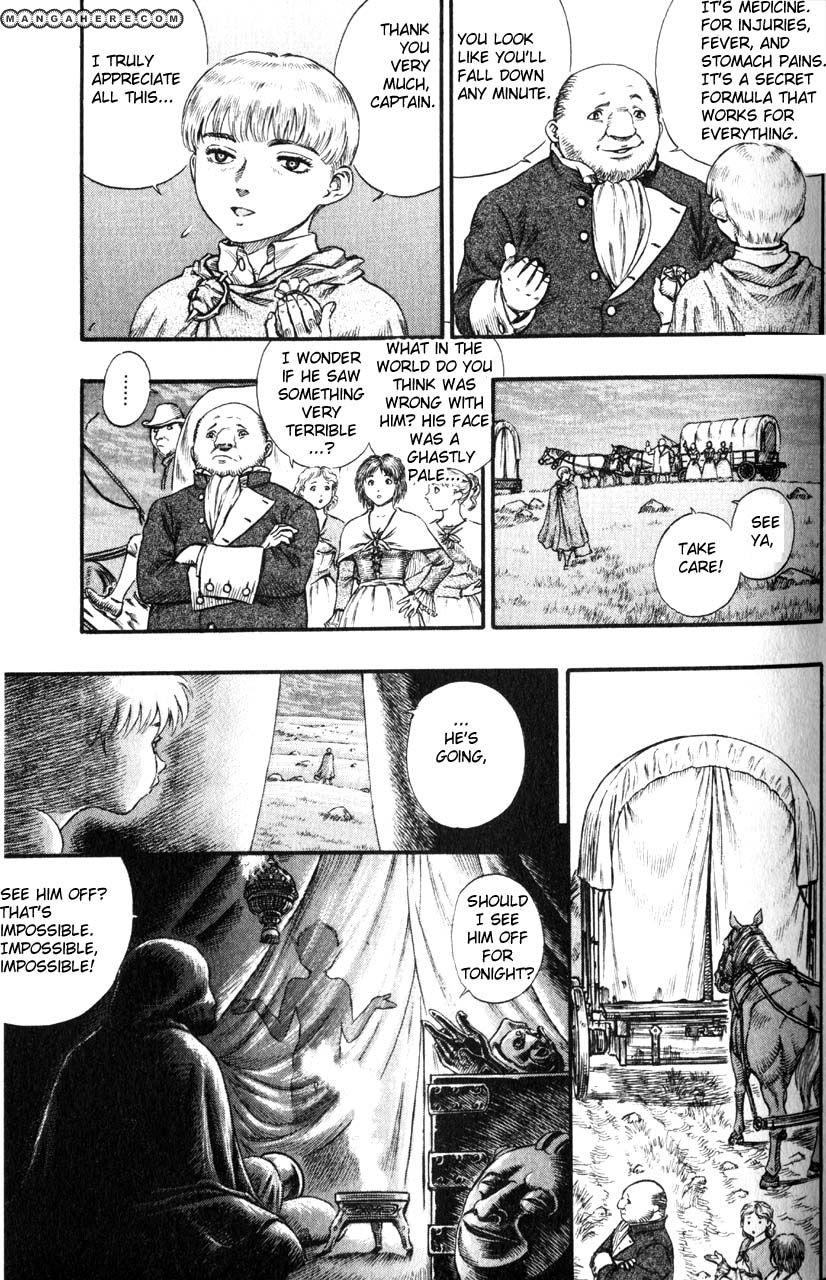 Berserk 90 Page 3