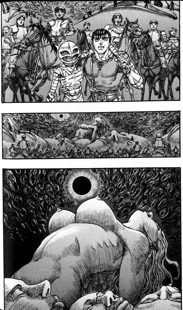 Berserk 91 Page 2