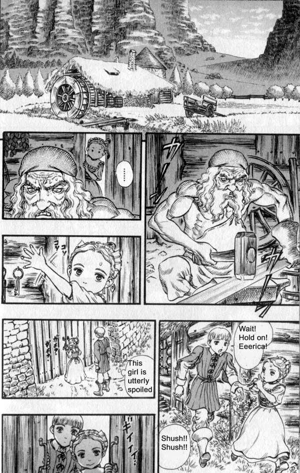 Berserk 108 Page 3