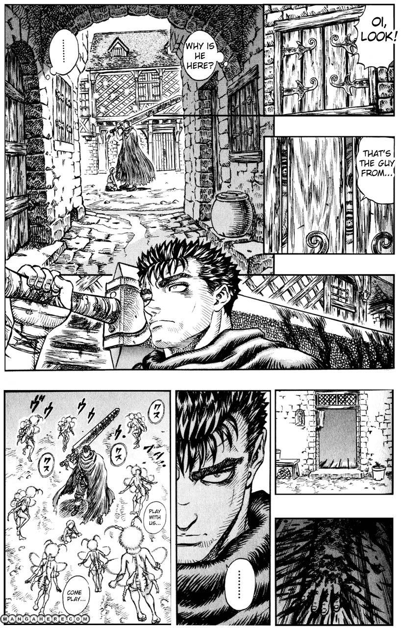 Berserk 114 Page 3