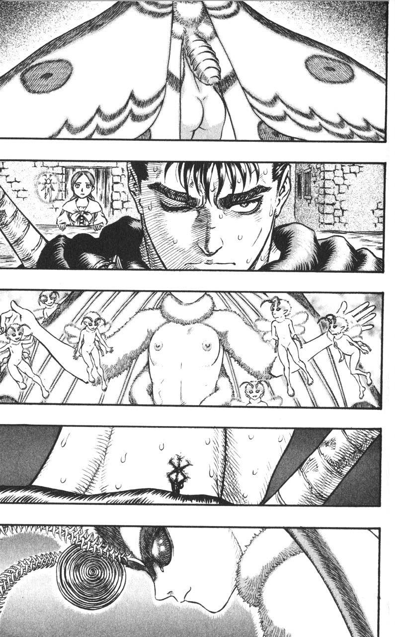 Berserk 115 Page 2