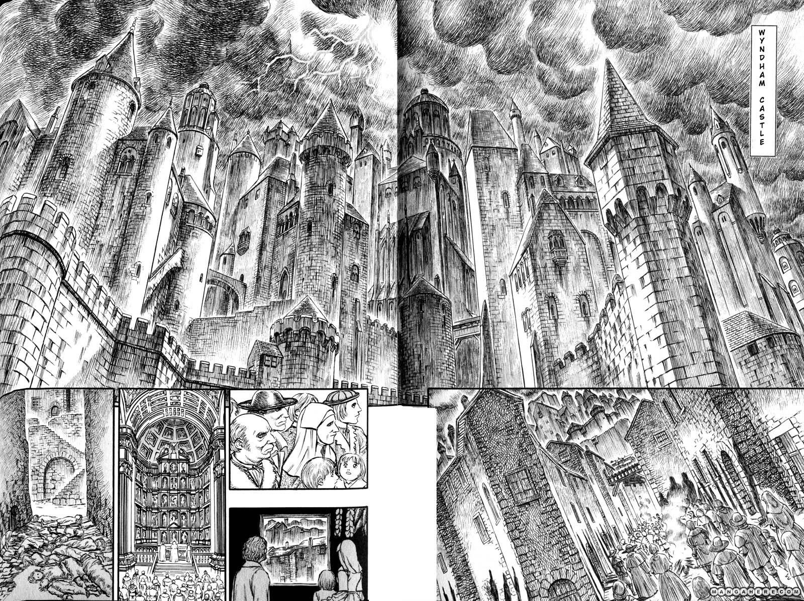 Berserk 142 Page 2