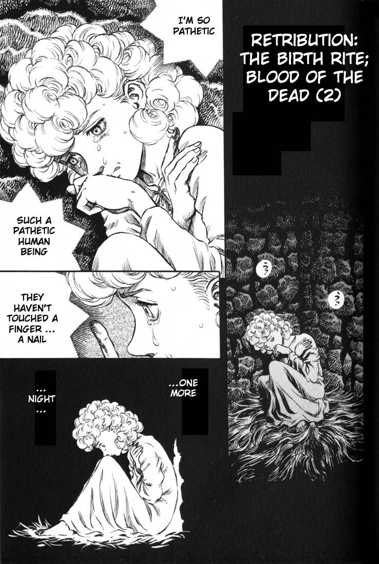 Berserk 169 Page 1