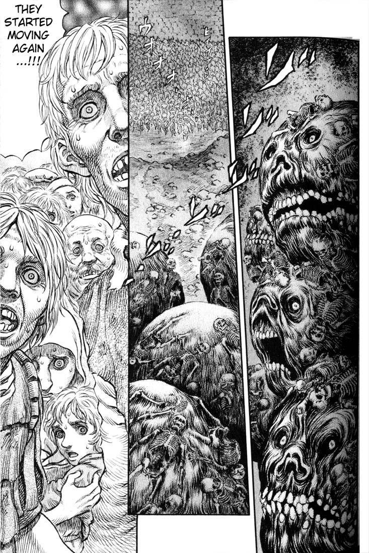 Berserk 184 Page 2