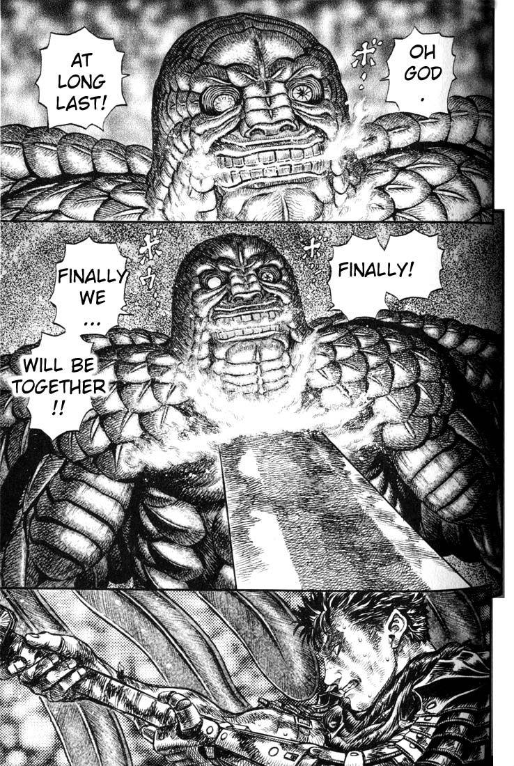 Berserk 185 Page 2