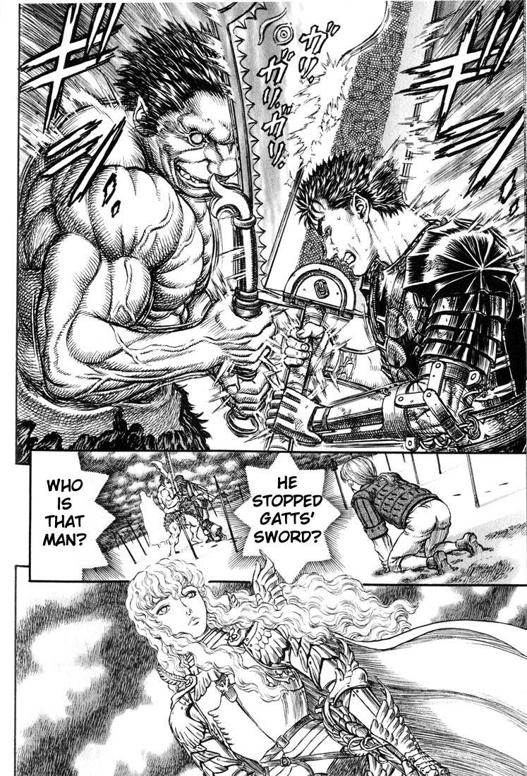 Berserk 194 Page 2