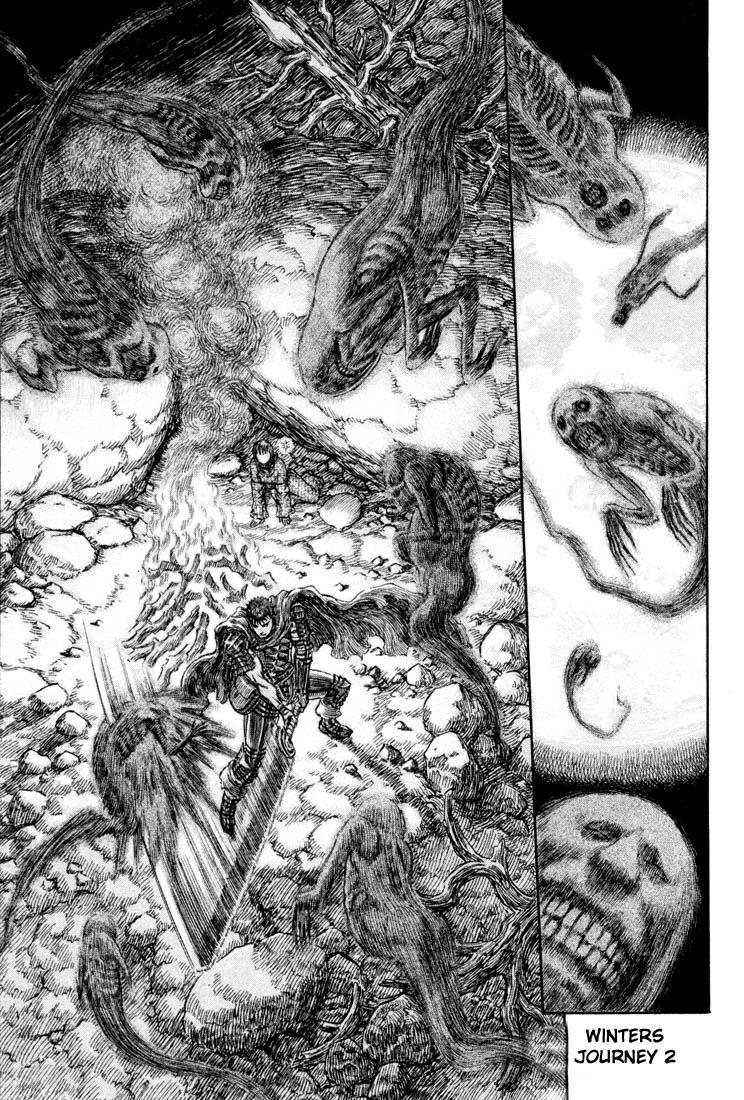 Berserk 203 Page 1
