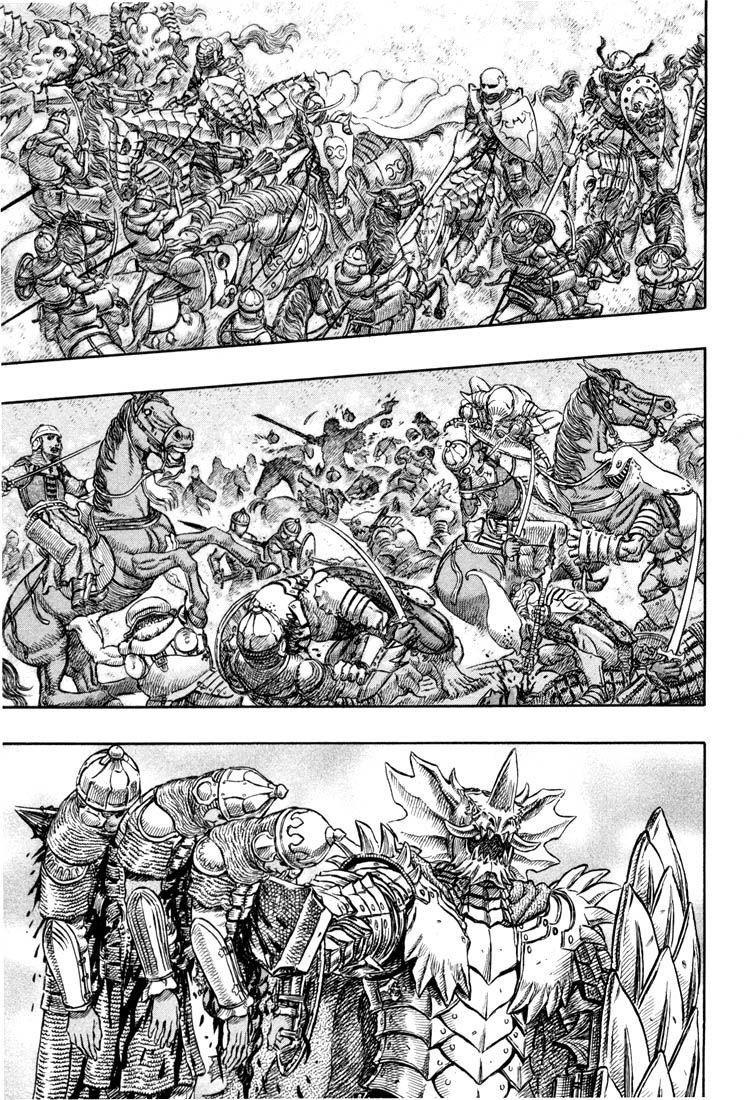 Berserk 208 Page 1