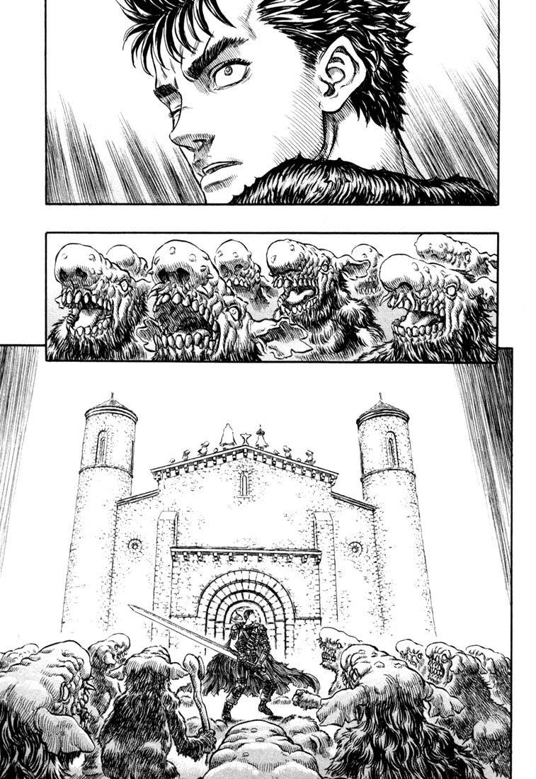 Berserk 225 Page 1