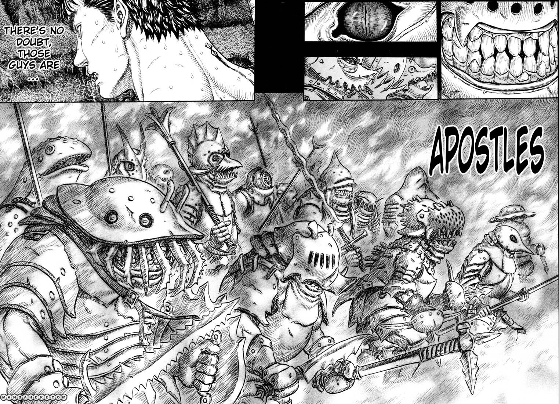 Berserk 238 Page 2