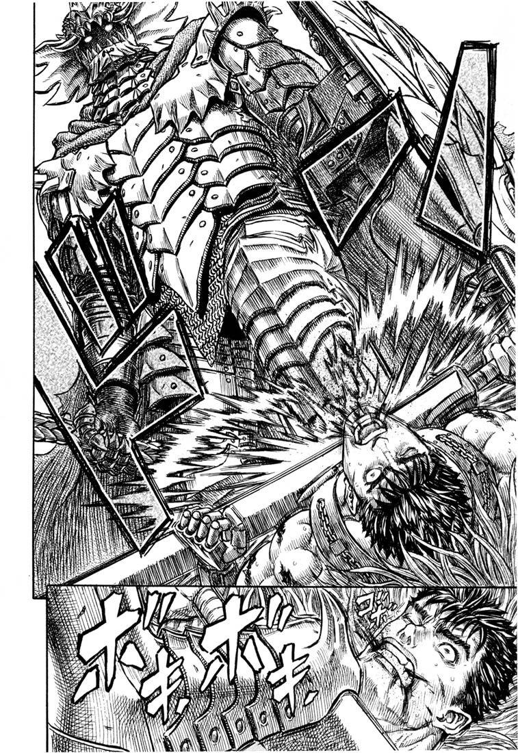 Berserk 240 Page 2