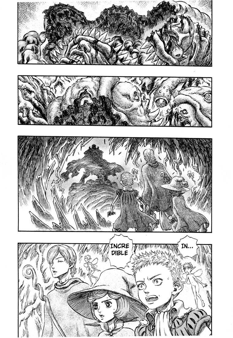 Berserk 241 Page 1