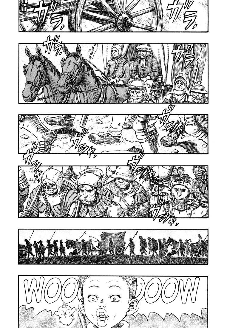 Berserk 259 Page 2