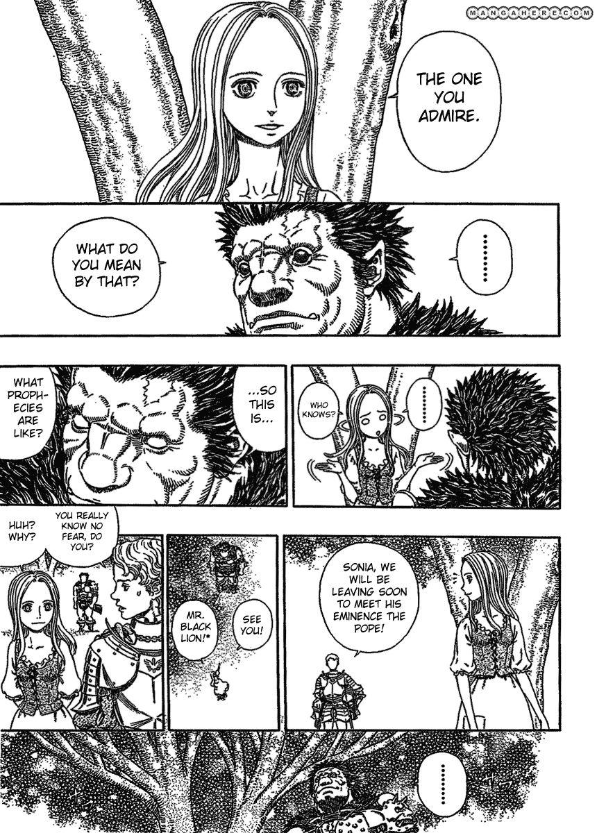 Berserk 277 Page 3