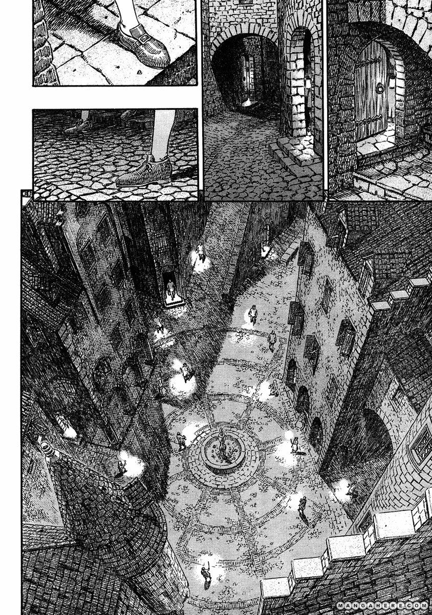 Berserk 293 Page 2