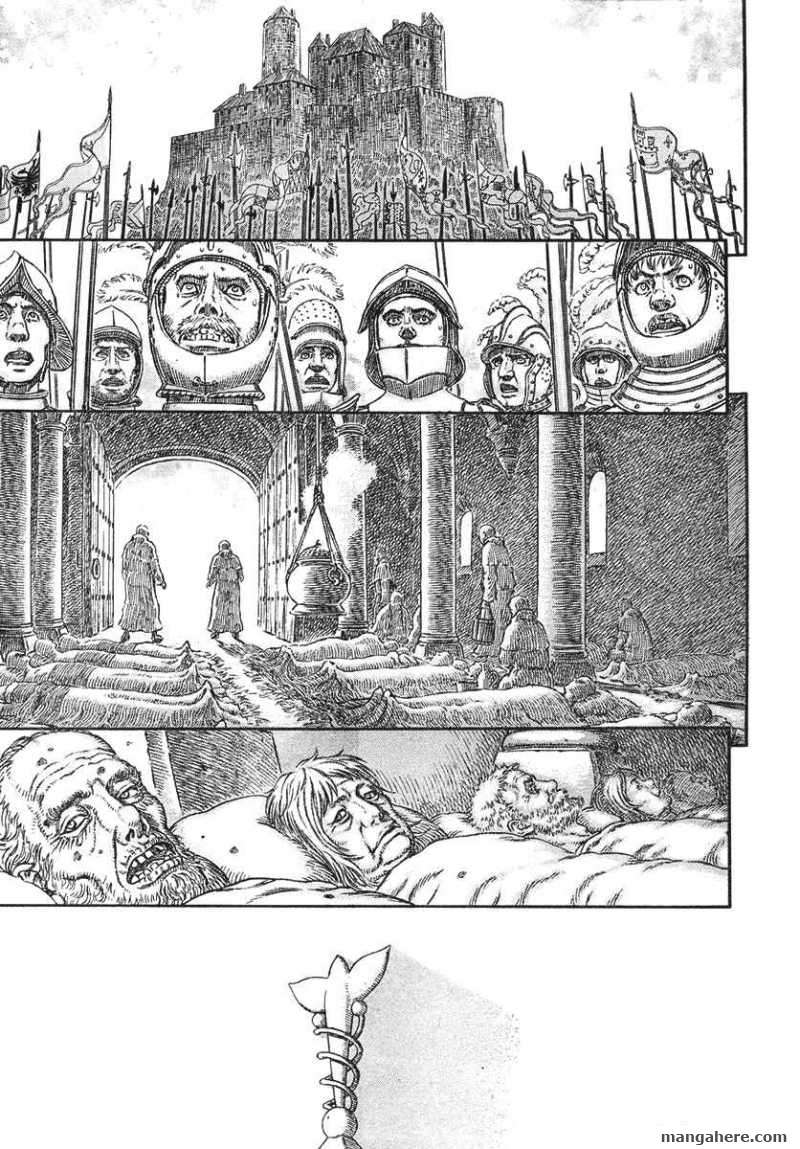 Berserk 305 Page 3