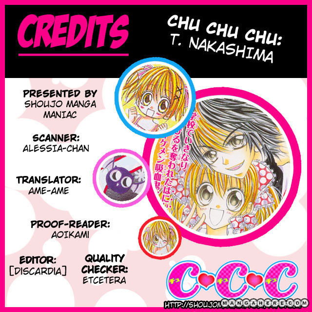 C♥C♥C 4 Page 1