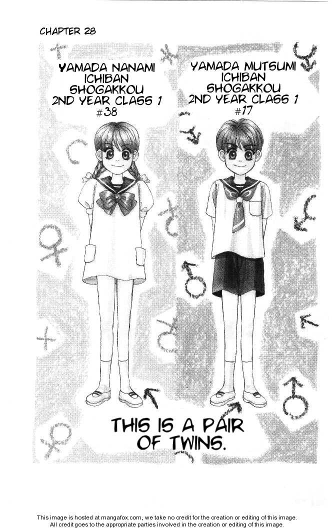 Yamada Tarou Monogatari 28 Page 2