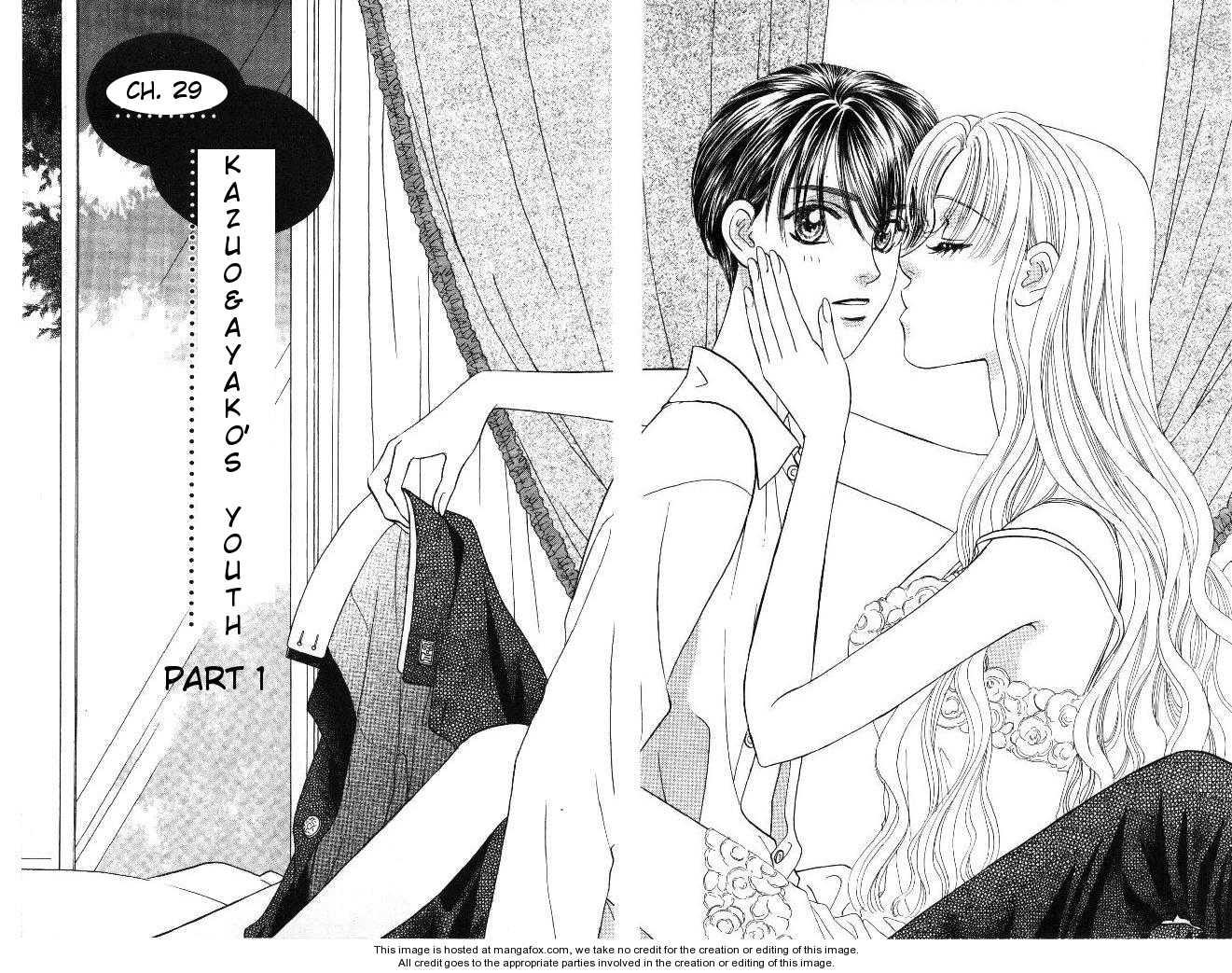 Yamada Tarou Monogatari 29 Page 3