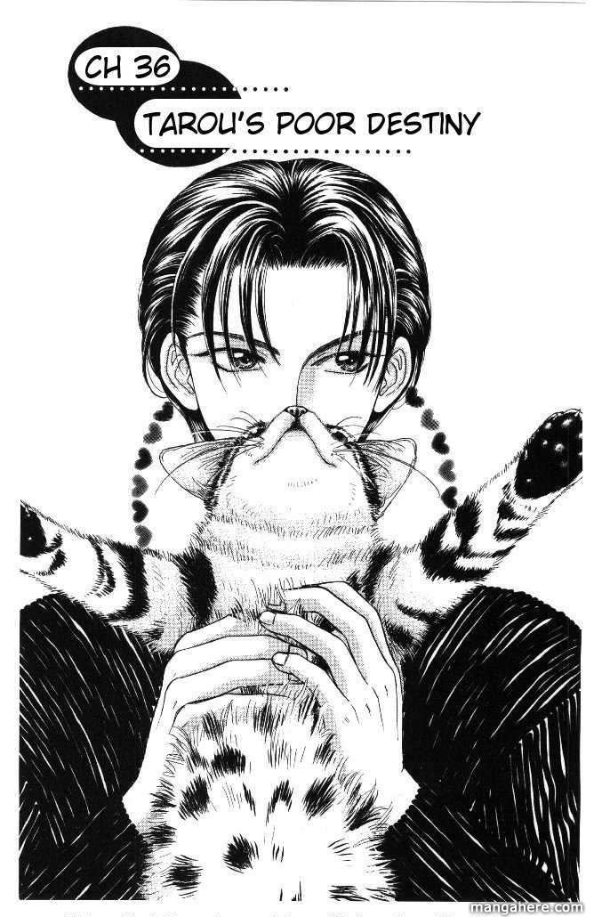 Yamada Tarou Monogatari 36.1 Page 2