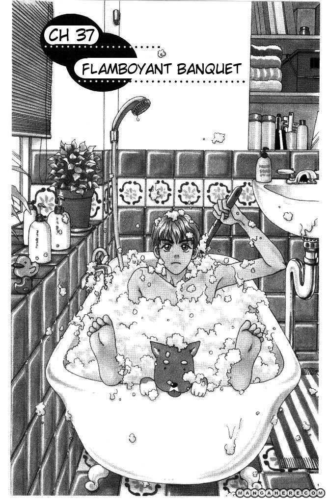 Yamada Tarou Monogatari 37.1 Page 2