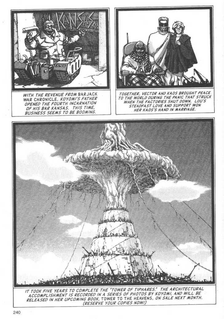 Battle Angel Alita 5.2 Page 2