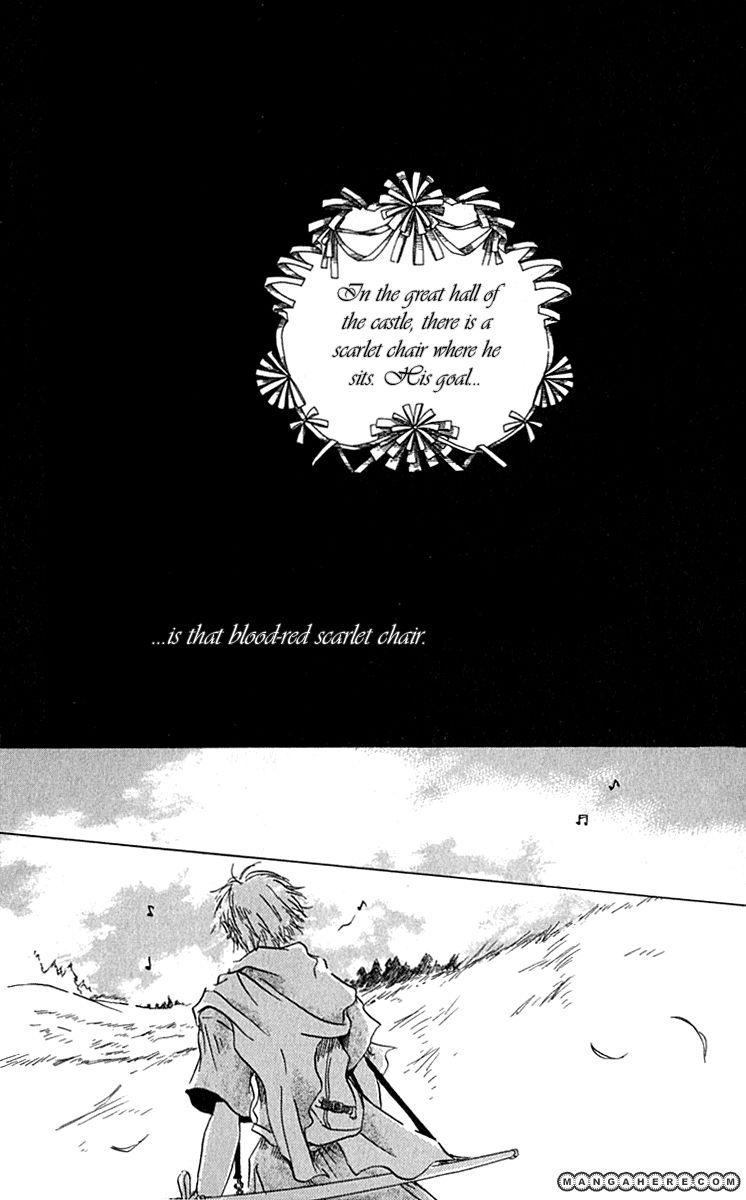 Hiiro no Isu 2 Page 3