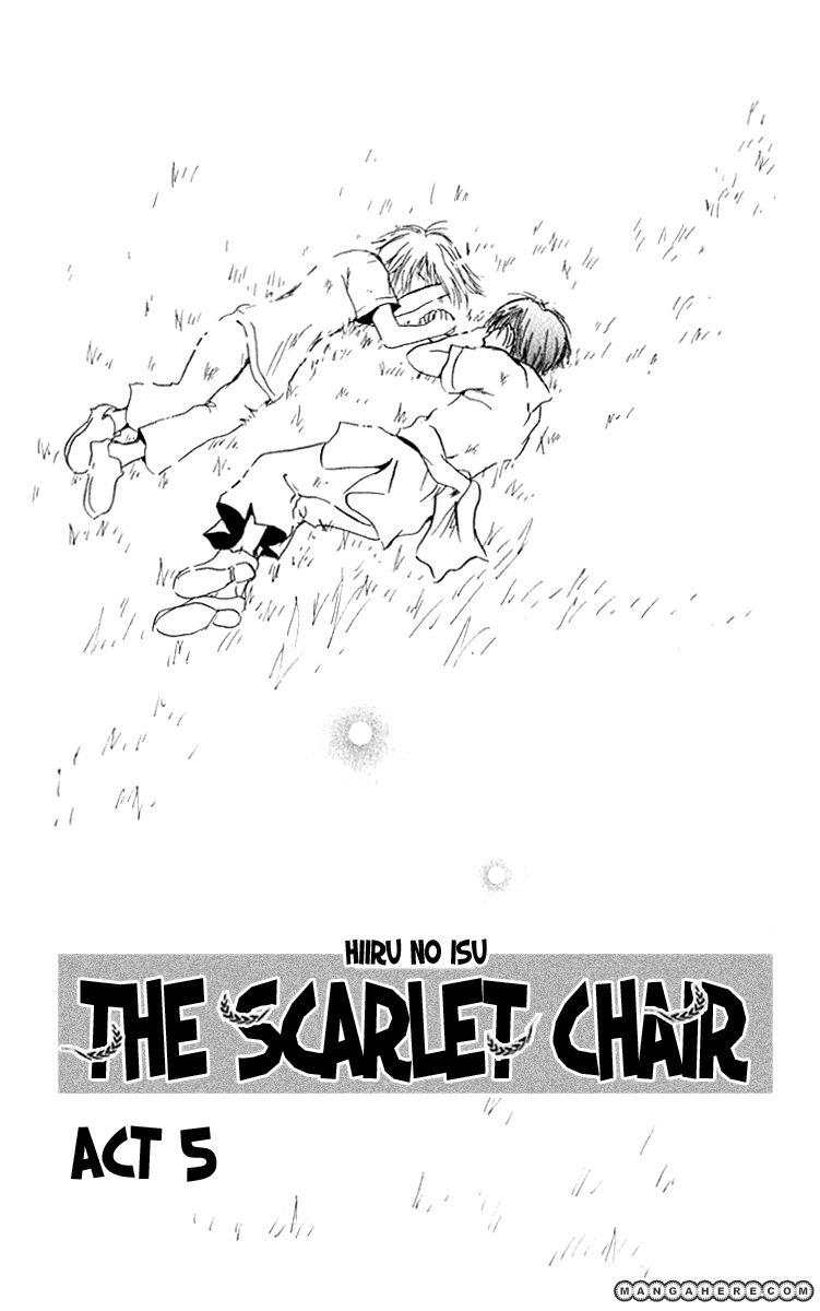Hiiro no Isu 5 Page 2