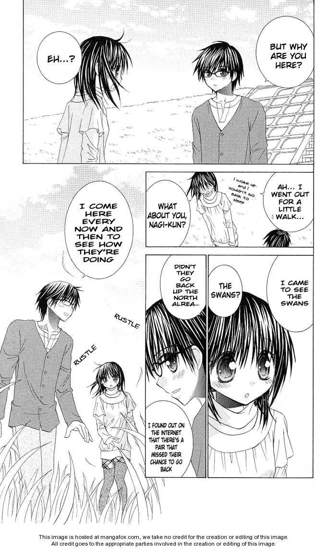 Hitohira no Koi ga Furu 15 Page 3