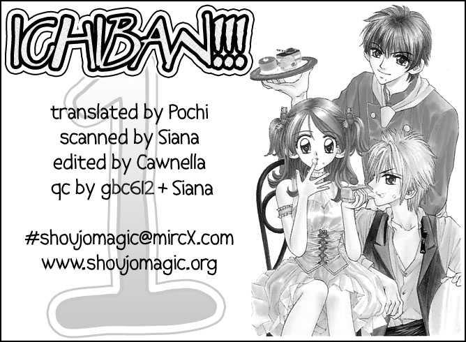 Ichiban!!! 1 Page 2