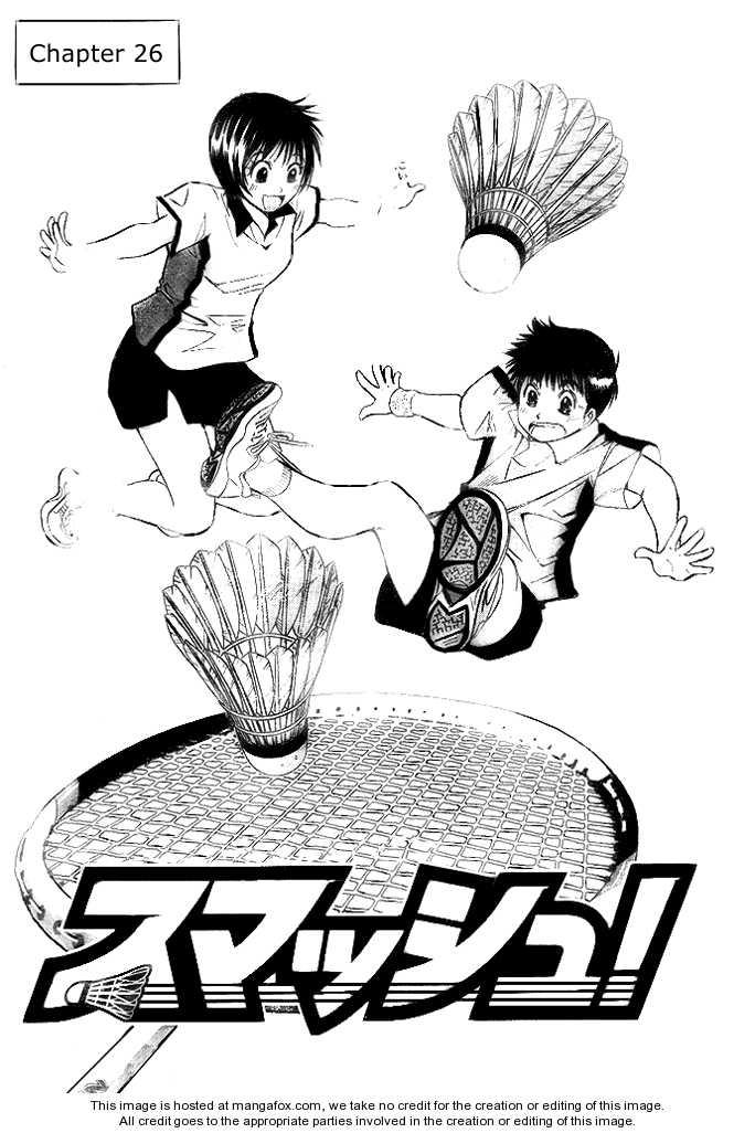 Smash! 26 Page 2