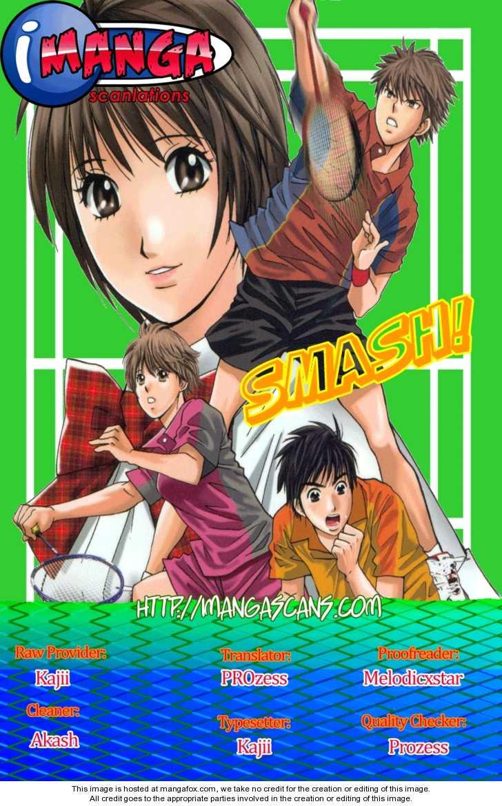 Smash! 48 Page 1