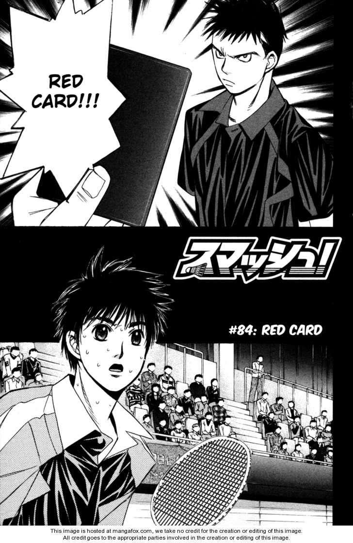 Smash! 84 Page 2