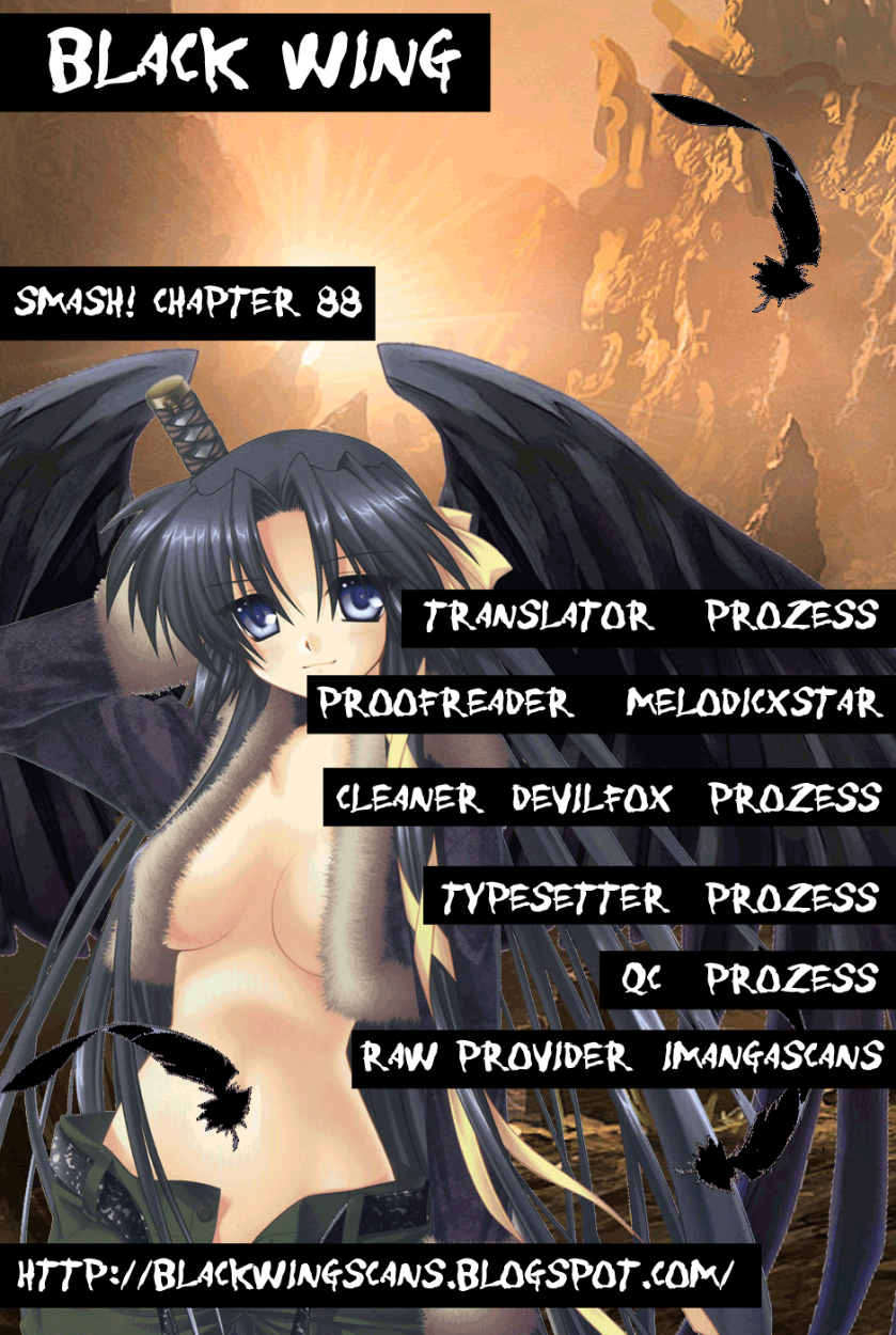 Smash! 88 Page 1