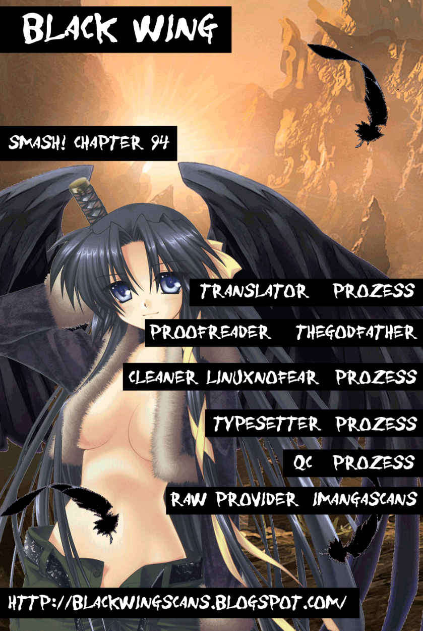 Smash! 94 Page 2