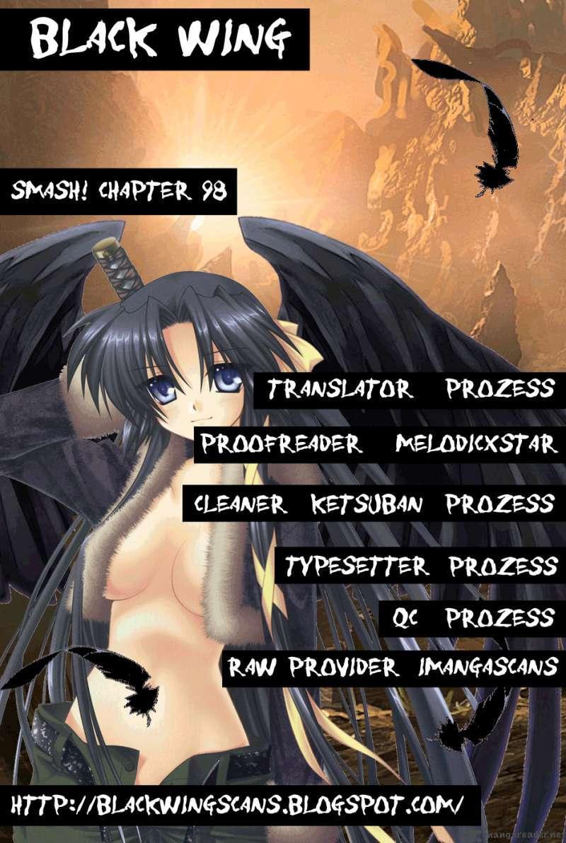 Smash! 98 Page 1
