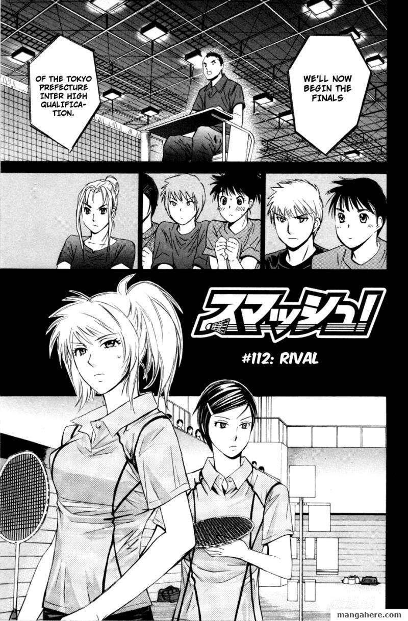 Smash! 112 Page 2
