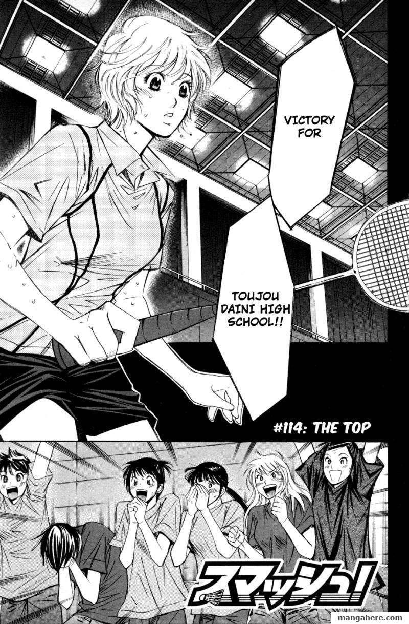 Smash! 114 Page 2