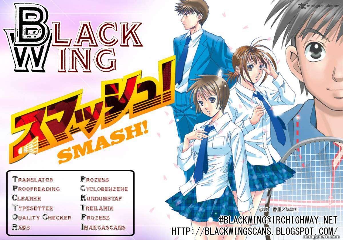 Smash! 138 Page 1