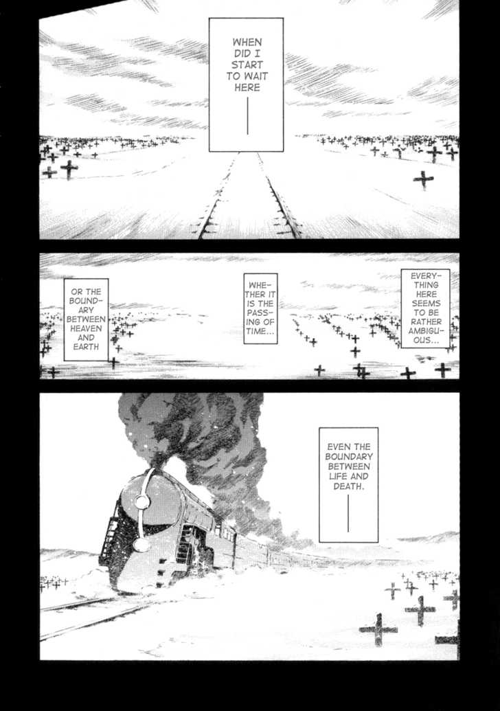 Chrono Crusade 55 Page 2