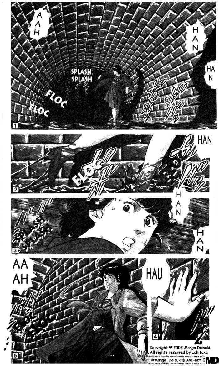 City Hunter 2.2 Page 1