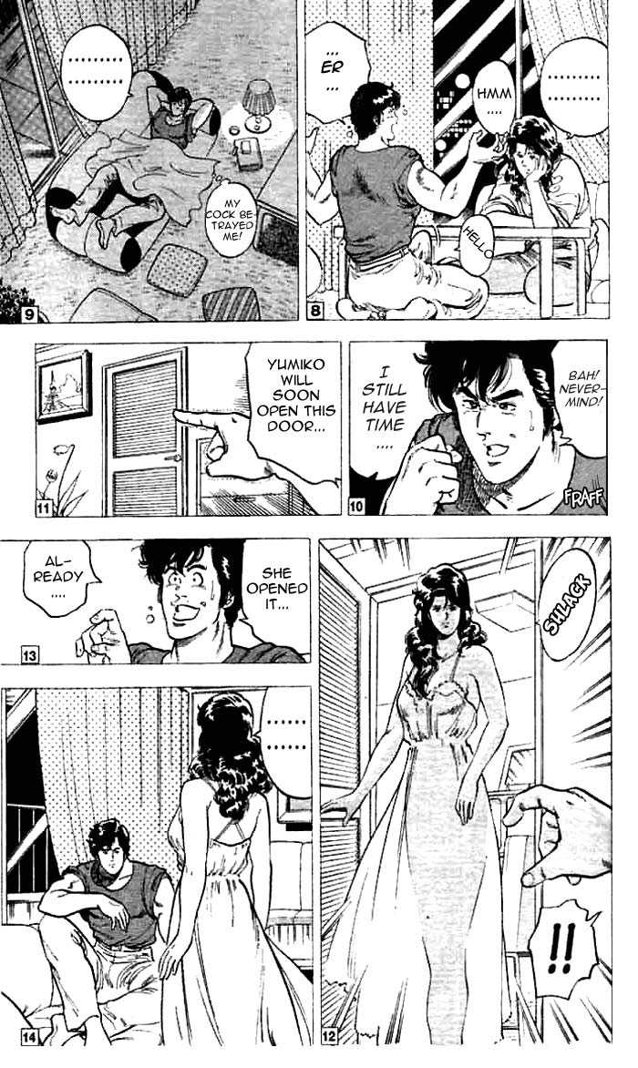 City Hunter 11.2 Page 2