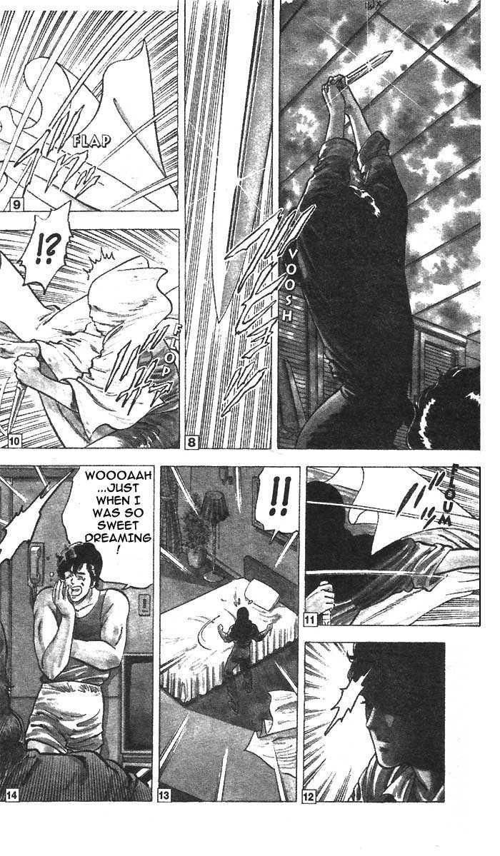 City Hunter 12.1 Page 4