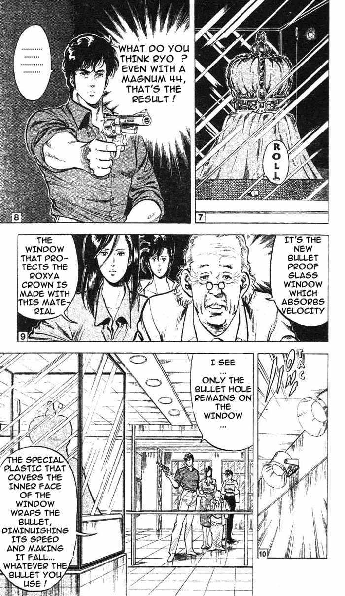 City Hunter 19 Page 3