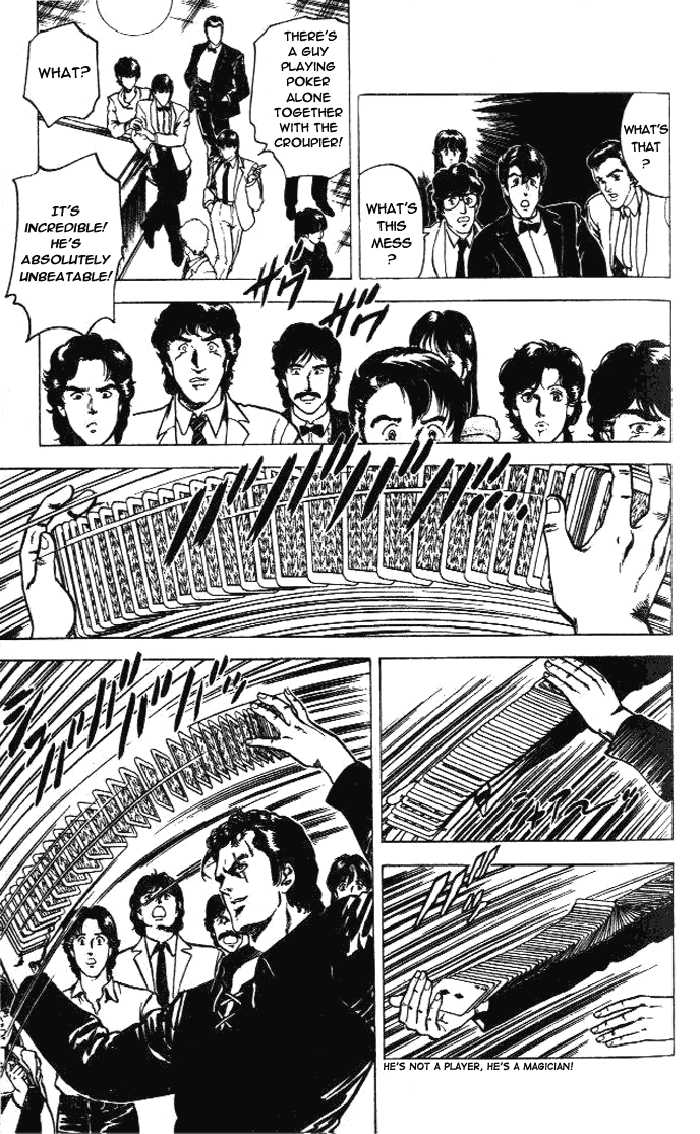 City Hunter 23.2 Page 2