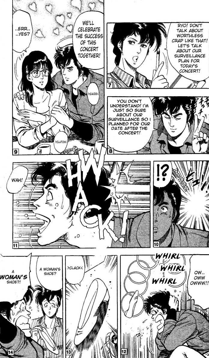 City Hunter 24.3 Page 2
