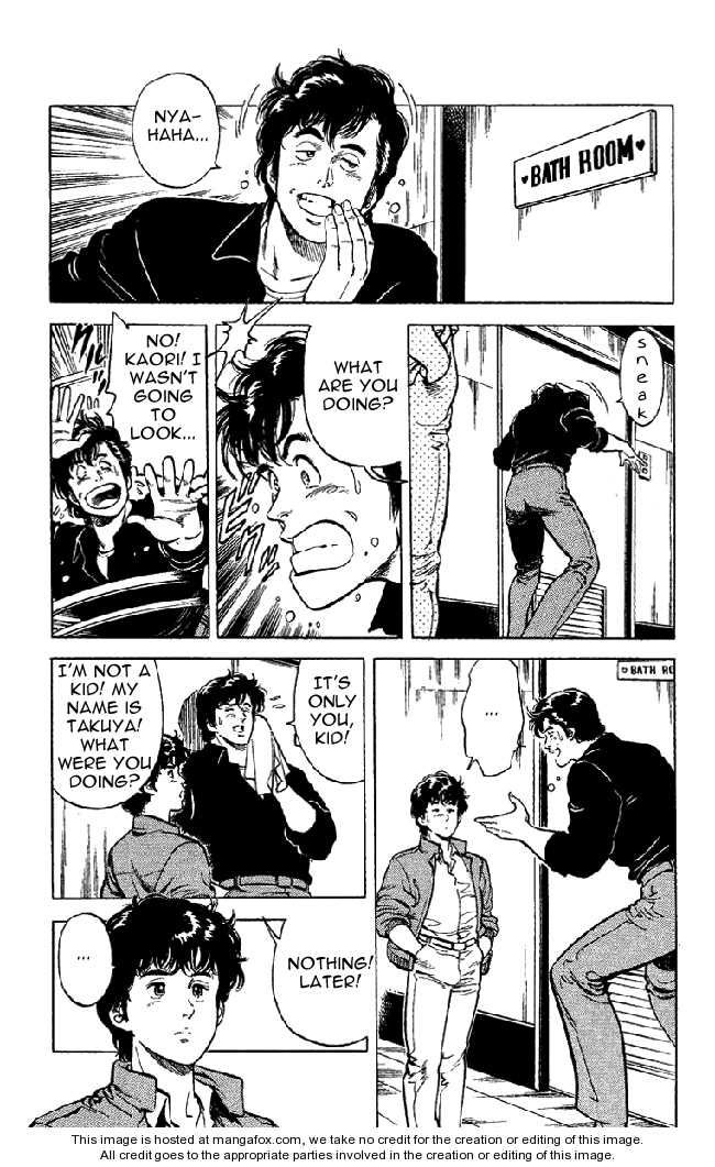 City Hunter 26.2 Page 2