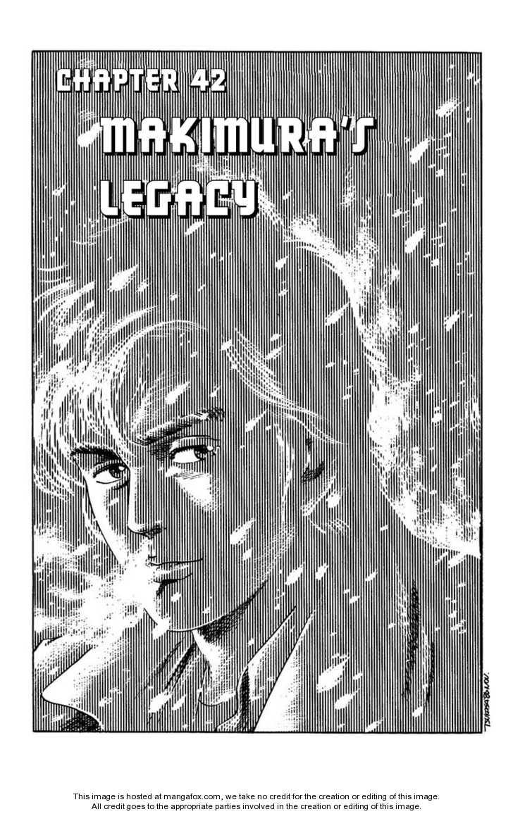 City Hunter 42 Page 1