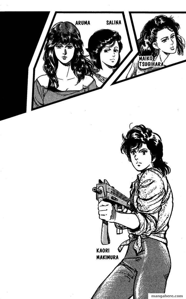 City Hunter 61 Page 4